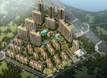 诺怀云物业在重庆华地御豪物业的应用案例